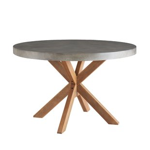 Modern & Contemporary 30 Inch Round Tables | AllModern