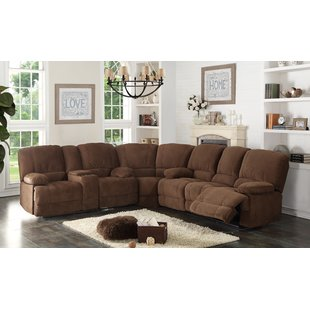 Seating Furniture Sectional Sofa With Recliner Carehomedecor