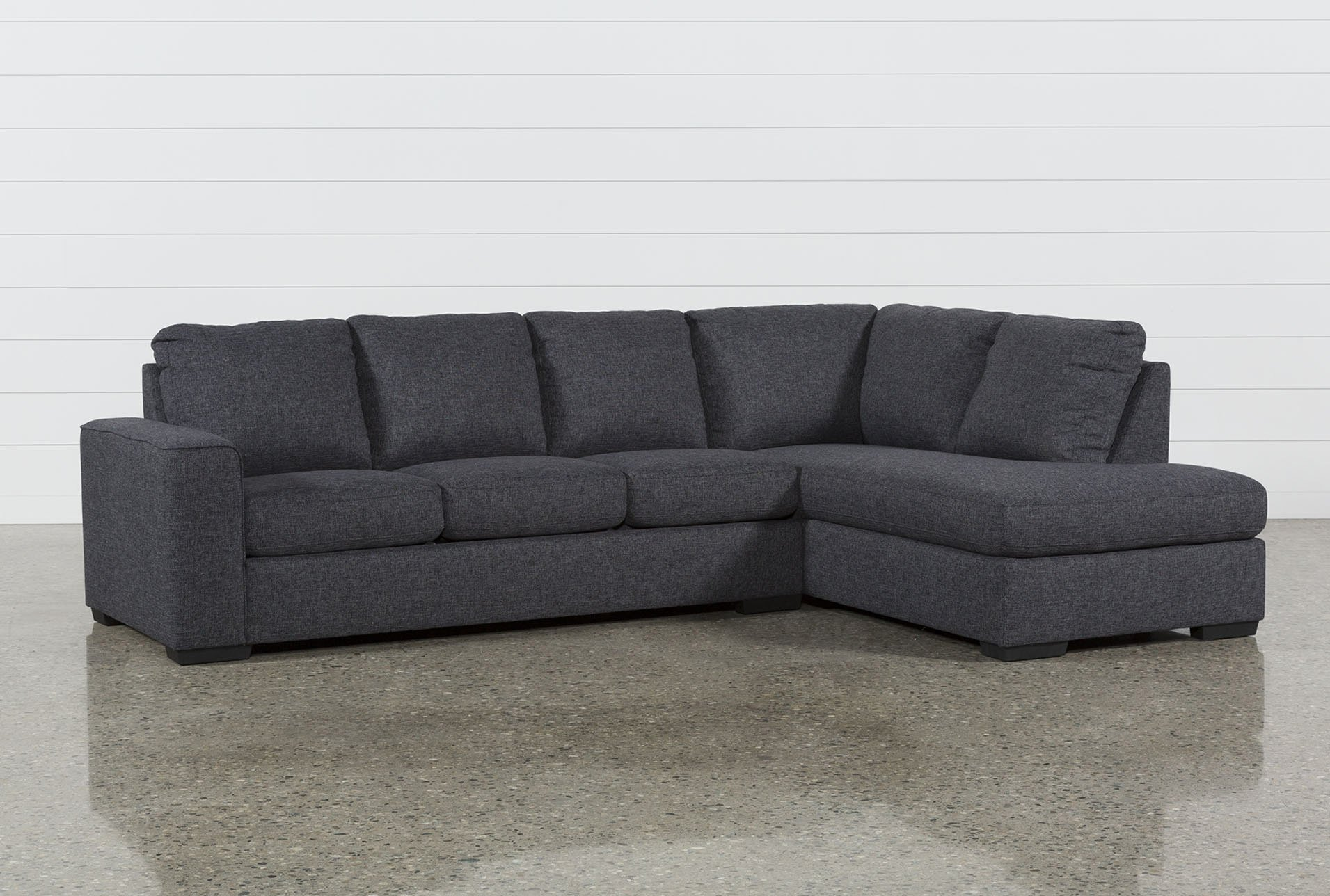 Sectional Sleeper Sofas | Living Spaces