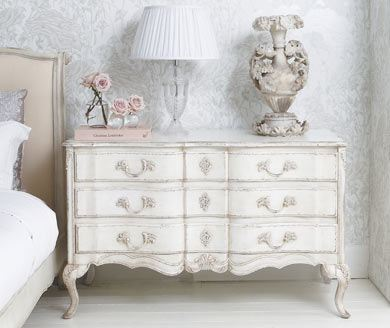 Shabby Chic Furniture Simple Inspiration Shay Chic Shab Chic Bedroom