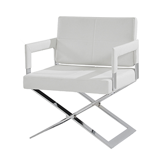 Remarkable Enjoy Aesthetic And Utilitarian Uses Of Small White Chair Dailytribune Chair Design For Home Dailytribuneorg