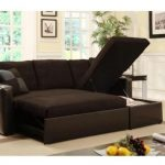 Get sofa bed with storage and   give a new look to your living room