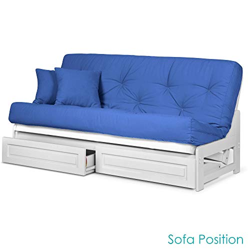 Sofa Bed with Storage: Amazon.com