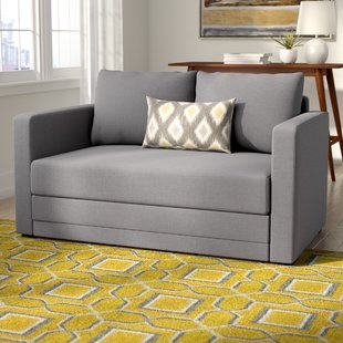 Small Scale Sleeper Sofa | Wayfair