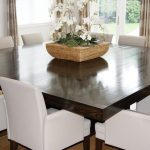 Which is better, A Square   Dining Room Table or a Round Dining Room Table?
