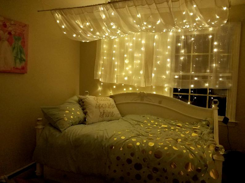 String Lights for Bedroom Fairy Lights Wedding Decor | Etsy