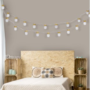 Novelty String Lights You'll Love | Wayfair