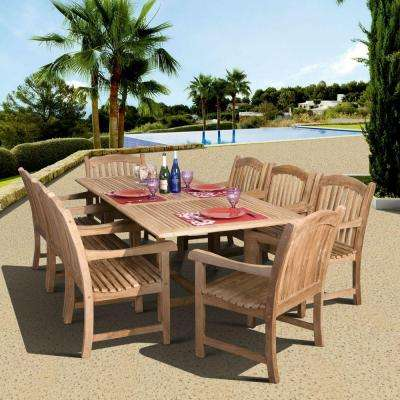 Amazonia - Teak - Patio Dining Furniture - Patio Furniture - The