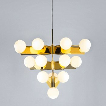 Innovative Tom Dixon Lighting