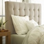 Tufted Headboard Shapes
