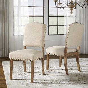 Head Of Table Dining Chairs | Wayfair