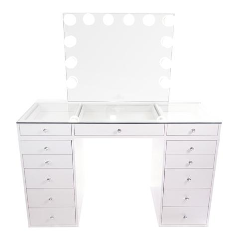 Ing Vanity Table Carehomedecor