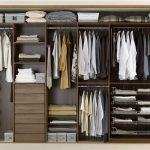 A guide about wardrobe   interiors