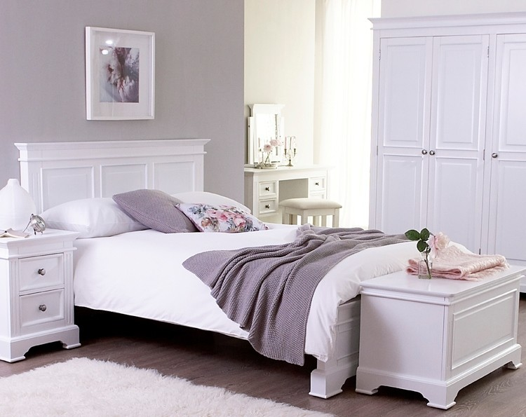 Off White Bedroom Sets White Room Furniture Girl White Room