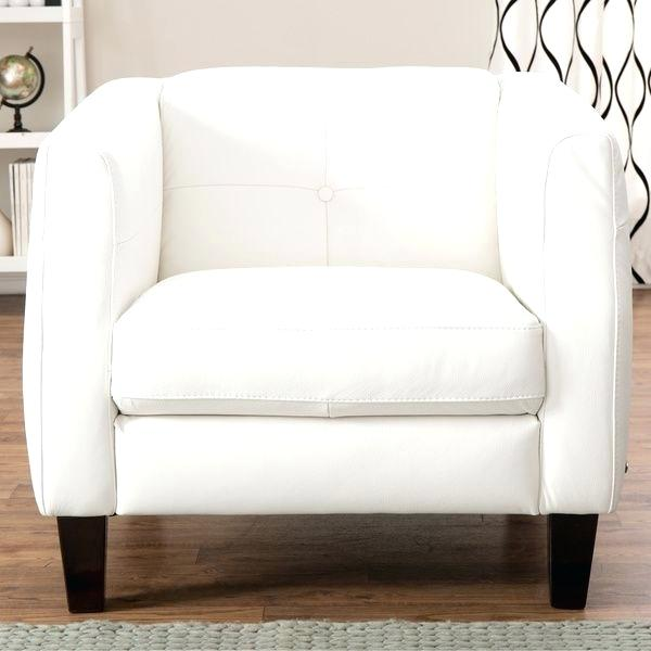 White Leather Sofas Dfs. Curved Leather Sofa Sectional With Ottoman