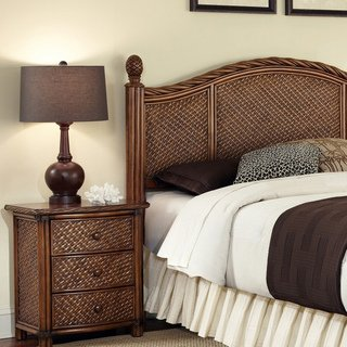 Buy Wicker-Rattan Bedroom Sets Online at Overstock | Our Best