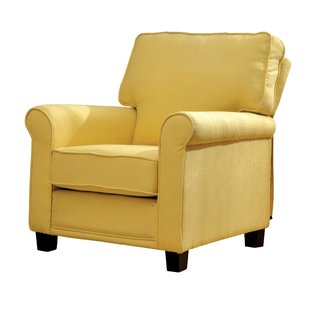 Mustard Yellow Accent Chair | Wayfair